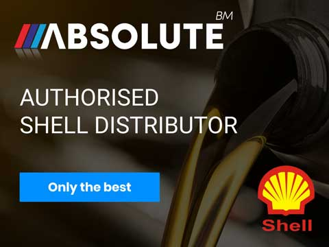 Absolute BMW Worcester Authorised Shell Dealer