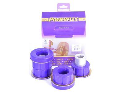 E9x powerflex bushes